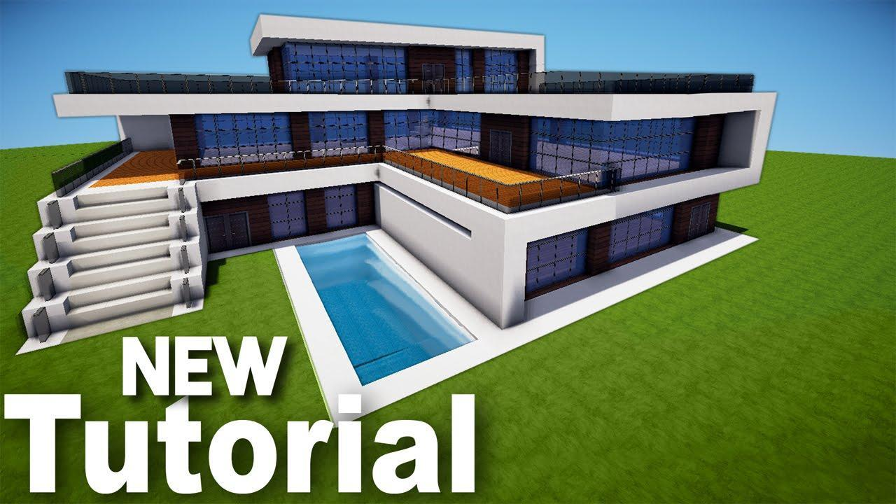 Modern Houses Build For Minecraft For Android Apk Download