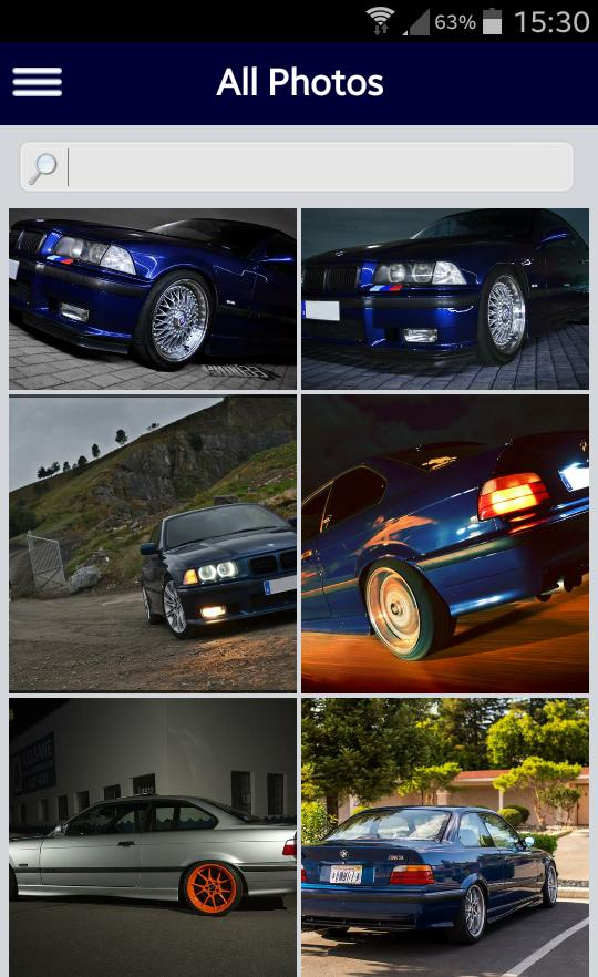 M3 E36 Wallpapers For Android Apk Download