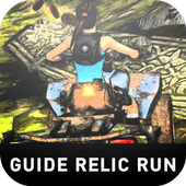 Guide Relic Run icon