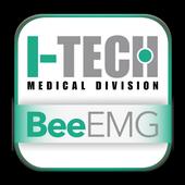 BeeEMG icon