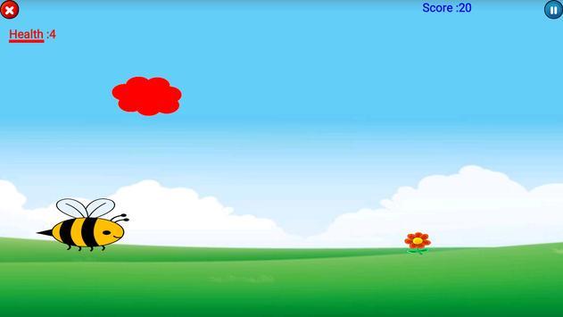 BeeEMG apk screenshot