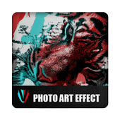 Colorful Photo Filters icon