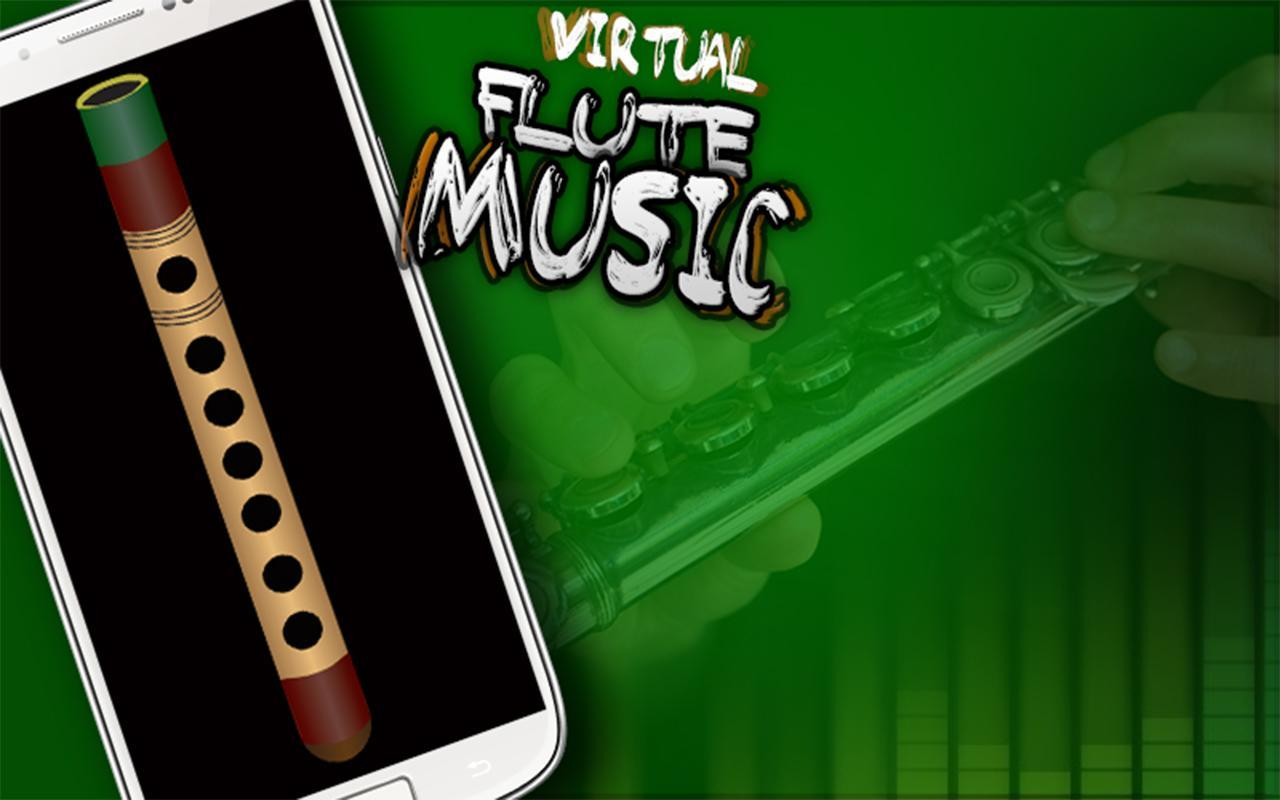 Virtual Flute Music for Android - APK Download
