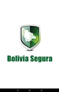 Bolivia Segura apk screenshot