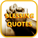 Blessings Quotes & Sayings APK