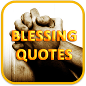 Blessings Quotes & Sayings icon