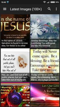 Blessings Quotes & Sayings apk screenshot