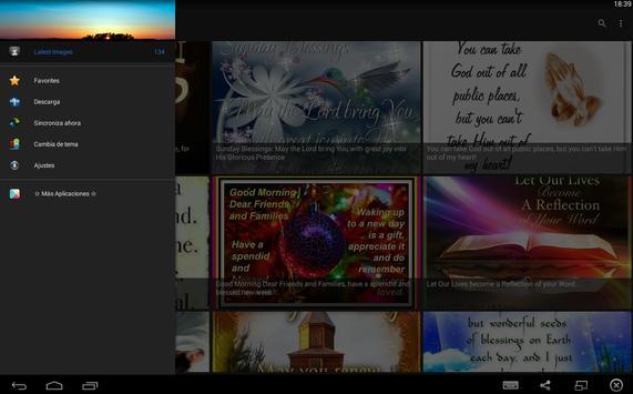 Blessings Quotes & Sayings screenshot 6