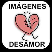 Imagenes de Desamor icon