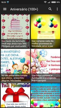 Imagens Feliz Aniversario screenshot 1
