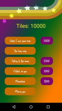 Piano 2 Bruno Mars Tiles apk screenshot