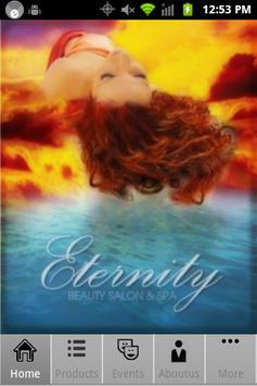 Eternity Beauty Salon poster