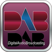 DAB DAB+ for Android Car Radio icon