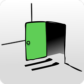 脱出ゲーム/よっつのドア11 Escape Game/4Doors11 icon