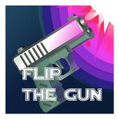 Flip Flying Gun icon