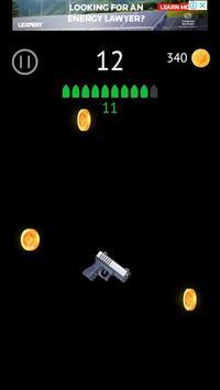 Flip Flying Gun screenshot 3