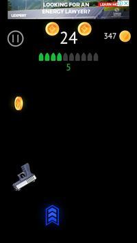 Flip Flying Gun screenshot 4