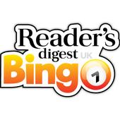 Reader's Digest UK Bingo icon