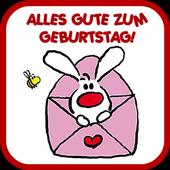 GeburtstagsBilder icon