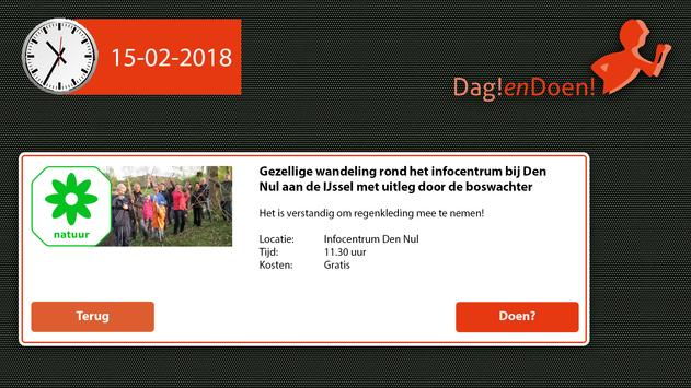 DagenDoen apk screenshot