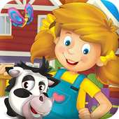 EduFarm - Farm Adventure icon