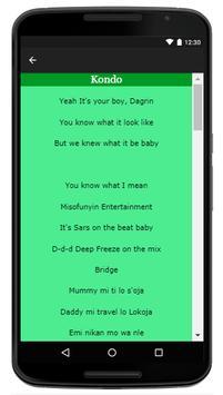 Da Grin - Music And Lyrics screenshot 3