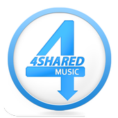 New 4shared Music Guide icon