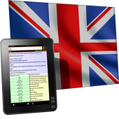 Offline English diction Free icon
