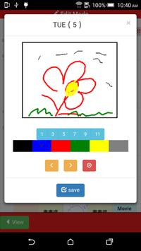 Class Painter screenshot 1