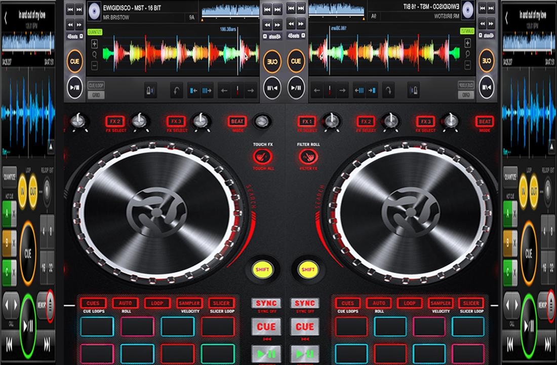 3D DJ Songs Mixer for Android - APK Download