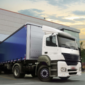 Wallpapers Mercedes Axor Truck icon