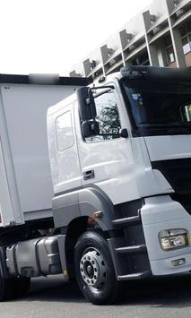 Wallpapers Mercedes Axor Truck apk screenshot
