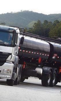 Themes Mercedes Axor Trucks apk screenshot