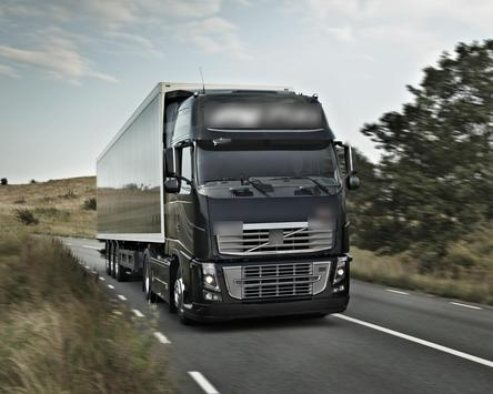 Themes Volvo FH 16 Trucks apk screenshot