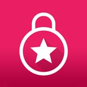 락스타 - 잠금화면 SNS icon
