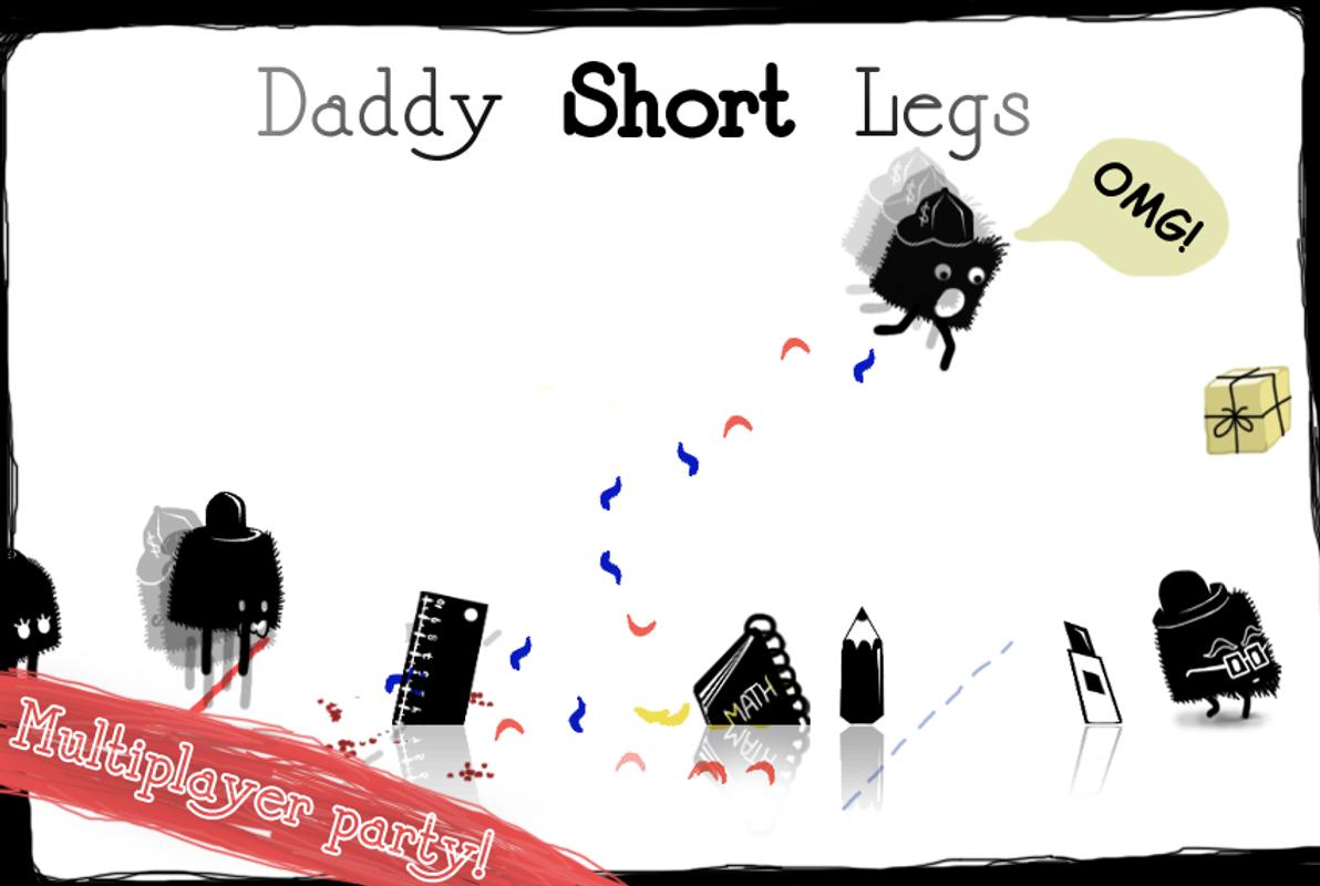 Daddy Short Legs APK Download - Free Arcade GAME for Android ...