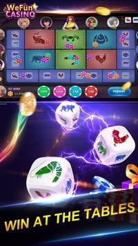 fish prawn crab:casino online (free coins) poster