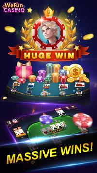 fish prawn crab:casino online (free coins) screenshot 2