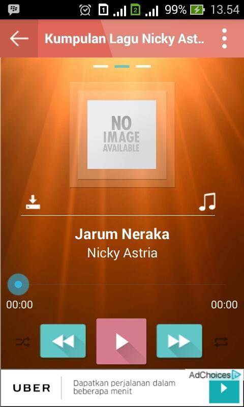 Album mp3 nicky astria | album mp3 kita.