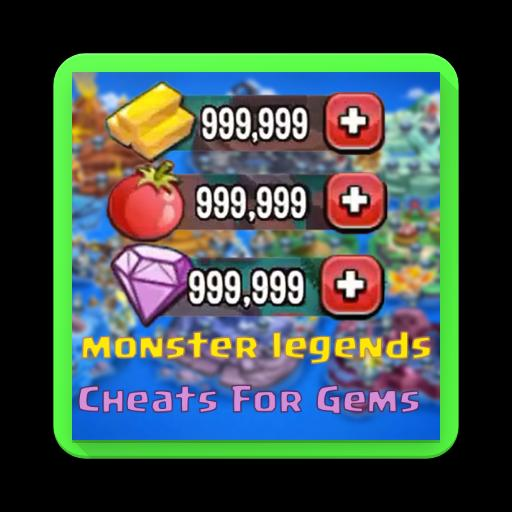 Cheats Monster Legends For Android Apk Download