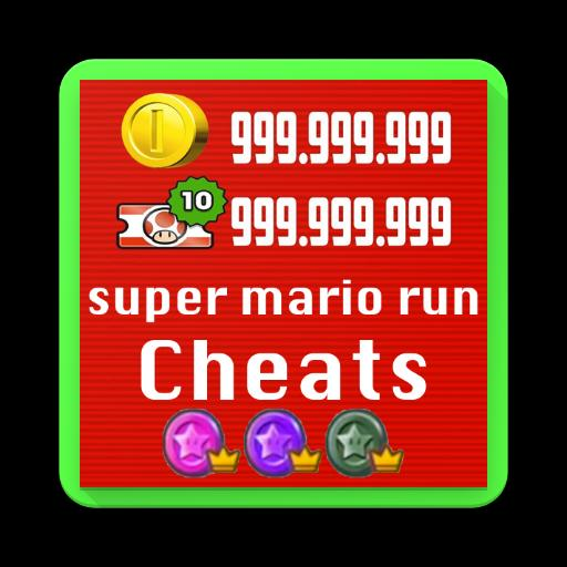 Cheats for Super Mario Run - prank for Android - APK Download