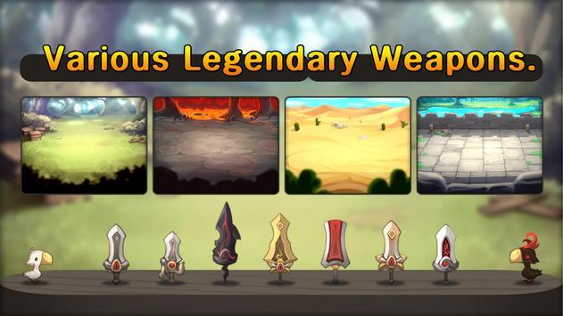 God of Attack screenshot 4