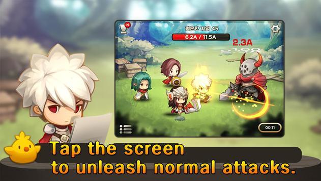 God of Attack screenshot 6