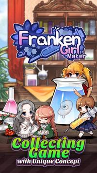 Fanken Girl Maker apk screenshot