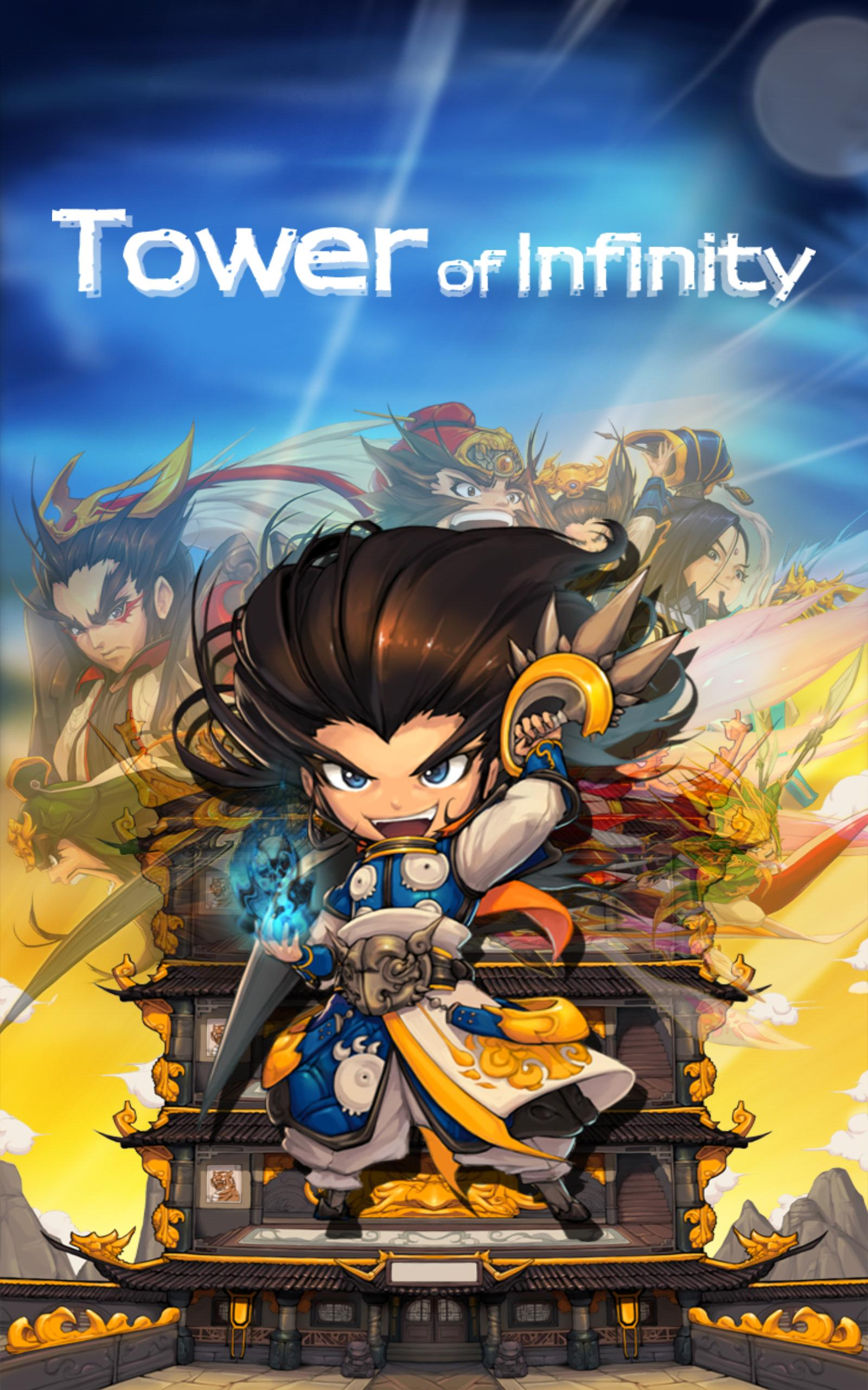Tower of Infinity for Android - APK Download