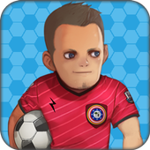 MonsterSoccer:WorldCup icon