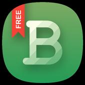 Belle UI Icon Pack APK