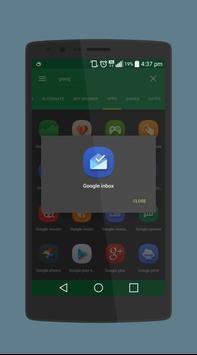 Belle UI Icon Pack screenshot 7