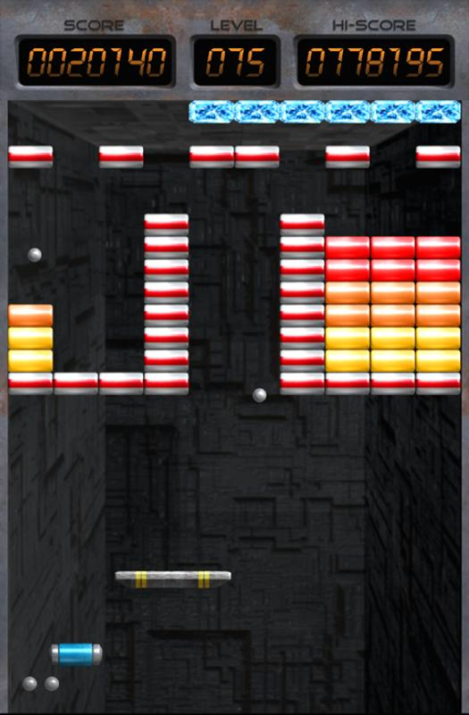 blackberry game with the ball