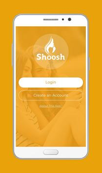 Shoosh screenshot 1